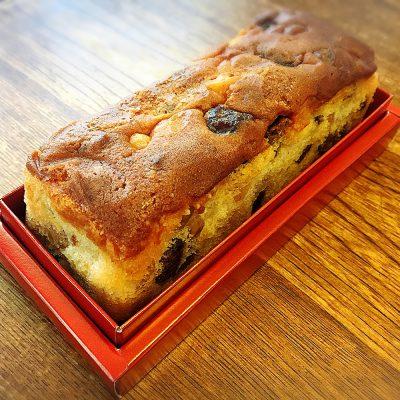 フルーツパウンドケーキ エレガンテ